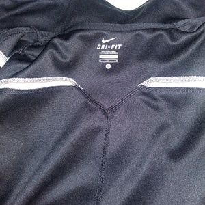 Nike Jackets & Coats - Nike Track Jacket. Men's Medium Black/white. EUC